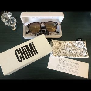 Chimi sunglasses